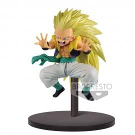 Figurine Dragon Ball Super Chosenshiretsuden Gotenks SSJ3