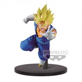 Figurine Dragon Ball Super Chosenshiretsuden Vegetto Super Saiyan
