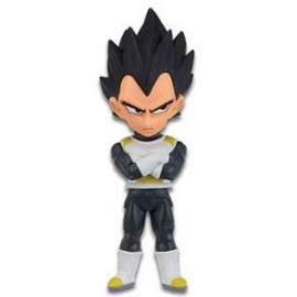 Figurine Dragon Ball Z WCF Série 6 Vegeta