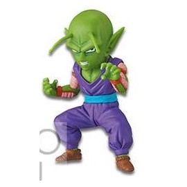 Figurine Dragon Ball Z WCF Série 6 Piccolo
