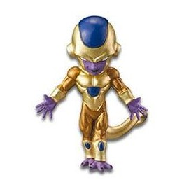Figurine Dragon Ball Z WCF Série 6 Golden Freezer