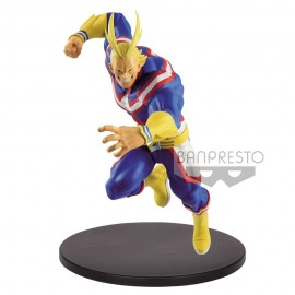 Figurine My Hero Academia The Amazing Heroes Vol.5 All Might