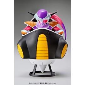 Maquette Dragon Ball Z Figure-Rise Mechanics Frieza Hover Pod