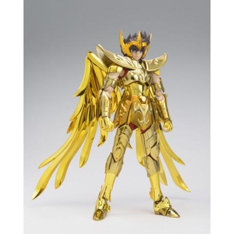 Figurine Saint Seiya Myth Cloth EX Seiya du Sagittaire