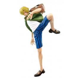 Figurine One Piece Film Stampede Ichibansho Sanji *PRECO*
