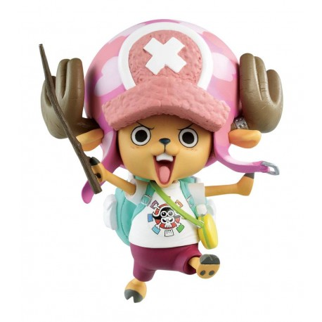 Figurine One Piece Film Stampede Ichibansho Tony Tony Chopper