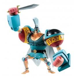 Figurine One Piece Film Stampede Ichibansho Franky *PRECO*