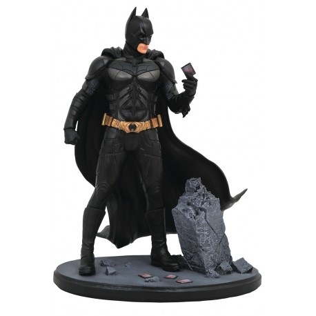 Statuette The Dark Knight DC Movie Gallery Batman