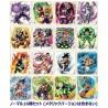 Boite de 10 cartes Dragon Ball Shikishi Art 7