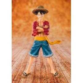 Figurine One Piece Figuarts Zero Straw Hat Luffy *PRECO*