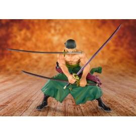 Figurine One Piece Figuarts Zero Pirate Hunter Zoro