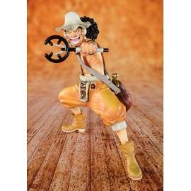Figurine One Piece Figuarts Zero Sniper King Usopp