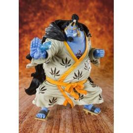 Figurine One Piece Figuarts Zero Knight of the Sea Jinbe