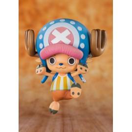 Figurine One Piece Figuarts Zero Cotton Candy Lover Chopper