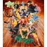 Lot de 11 figurines One Piece Figuarts Zero *PRECO*
