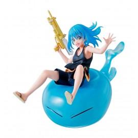 Figurine Moi, Quand Je Me Réincarne en Slime Ichibansho Rimuru Summer Version