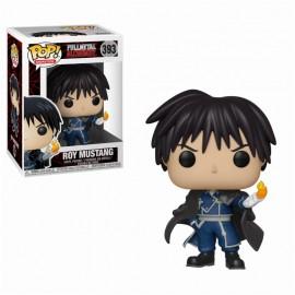 Figurine Fullmetal Alchemist POP! Roy Mustang