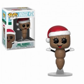 Figurine South Park POP! Mr. Hankey