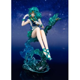 Figurine Sailor Moon Figuarts Zero Chouette Sailor Neptune