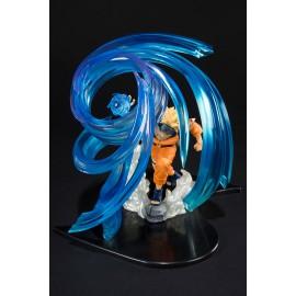 Figurine Naruto Figuarts Zero Kizuna Relation Naruto Uzumaki Rasengan