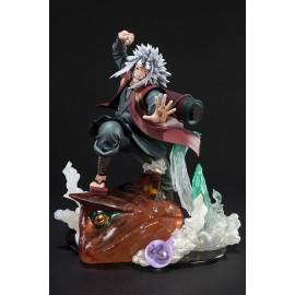 Figurine Naruto Figuarts Zero Kizuna Relation Jiraiya