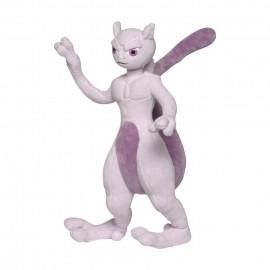 Figurine en peluche Pokémon Mew