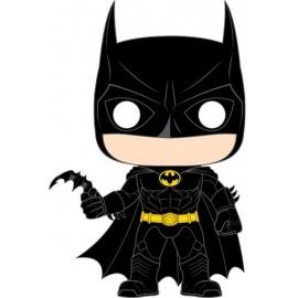 Batman 80th POP! Heroes Vinyl figurine Batman (1989)