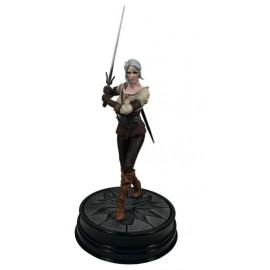 Witcher 3 Wild Hunt statuette PVC Ciri