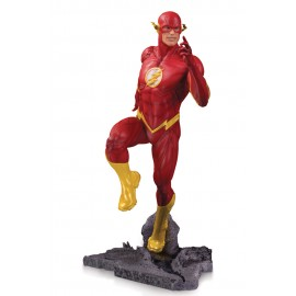 DC Core statuette The Flash