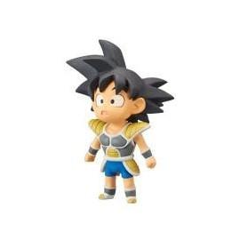Figurine Dragon Ball Super Film Broly WCF Vol.3 Goku enfant