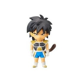 Figurine Dragon Ball Super Film Broly WCF Vol.3 Broly enfant