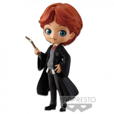 Figurine Harry Potter Q Posket Ron Weasley