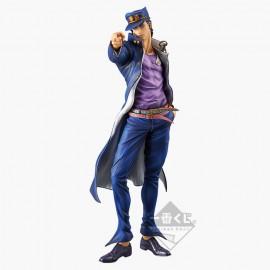 Figurine Jojo Bizarre Adventure Super Master Star Piece Jotaro Kujo