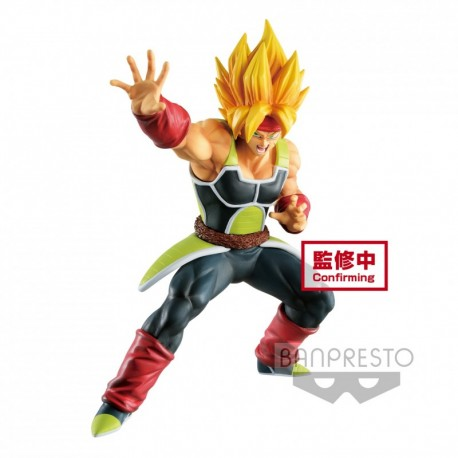 Figurine Dragon Ball Z Posing Series Bardock SSJ