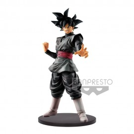 Figurine Dragon Ball Legend Collab Goku Black *PRECO*