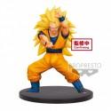 Figurine Dragon Ball Super Chosenshiretsuden Sangoku SSJ3 *PRECO*