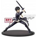 Figurine Sword Art Online Alicization EXQ Kirito