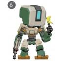 Figurine Overwatch POP! Overzised Bastion