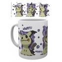 Mug Pokemon Halloween Mimiqui
