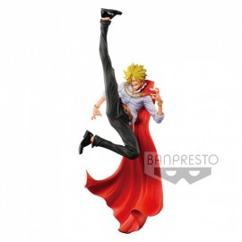 Figurine One Piece Banpresto World Figure Colosseum Vol.2 Sanji