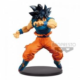 Figurine Dragon Ball Super Blood of Saiyans Goku Special Version 2