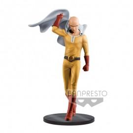 Figurine One Punch Man DXF Premium Saitama