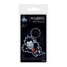 Porte-Clés Death Note Ryuk