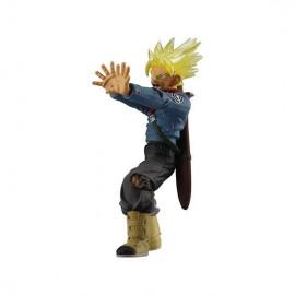 Figurine Gashapon Dragon Ball Super VS 09 Future Trunks SSJ2