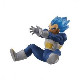 Figurine Gashapon Dragon Ball Super VS 09 Vegeta SSGSS
