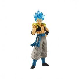Figurine Gashapon Dragon Ball Super Broly HG Series 01 Gogeta SSGSS
