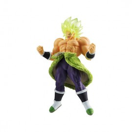 Figurine Gashapon Dragon Ball Super Broly HG Series 01 Broly SSJ