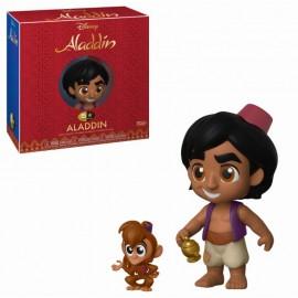 Figurine Disney Aladdin 5 Star Aladdin
