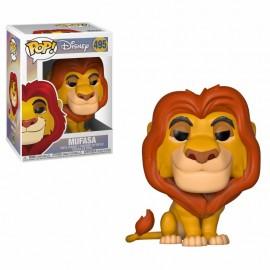 Figurine Disney Lion King POP! Mufasa