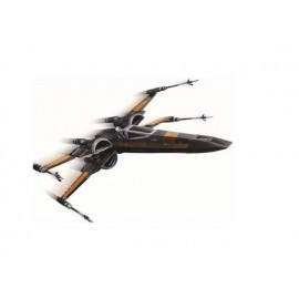 Figurine Star Wars Episode VII The Force Awakens Poe's X-Wing Fighter